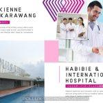 Louise Kienne Hotel Karawang