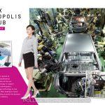 Pollux Technopolis R&D Hub