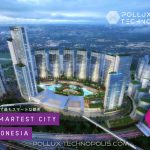 Pollux Technopolis Karawang City