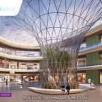 Pollux Technopolis Karawang Shopping Mall
